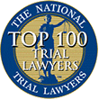 The National Top 100 Trial Lawyers